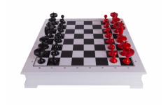 Шахматы Сенеж Леонардо