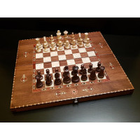 Шахматы - нарды