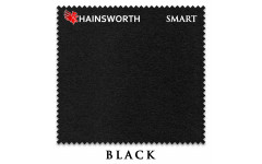 Сукно Hainsworth Smart Snooker 195см Black