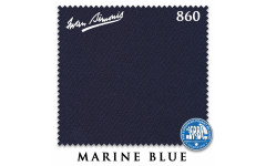 Сукно Iwan Simonis 860 198см Marine Blue