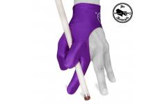 Перчатка Sir Joseph Classic фиолетовая XL