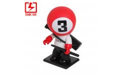 Кукла-сувенир Turning Point Lucky Doll Mini цвет в ассортименте 6,7см
