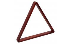 Треугольник 68 мм (дуб, махагон)