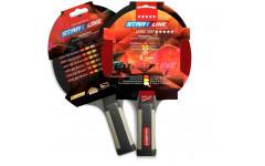 Теннисная ракетка Start line Level 500 New (анатомическая)