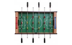 Настольный футбол (кикер)