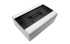 Блок управления на 8 столов для PoolJet